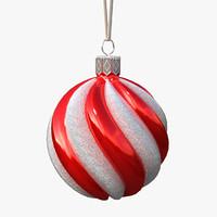 Christmas ball 06