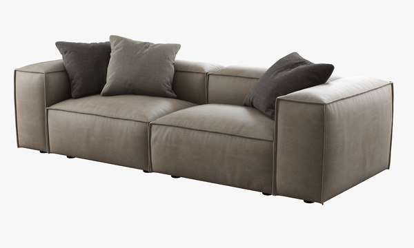 3d dall agnese comfort