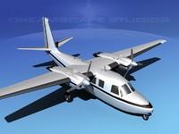 Aero Commander 560 V04