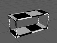 module shelf fbx