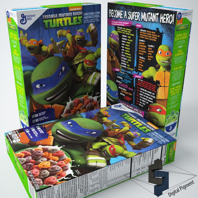 tmnt teenage mutant ninja turtles max