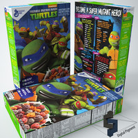 tmnt teenage mutant ninja turtles max