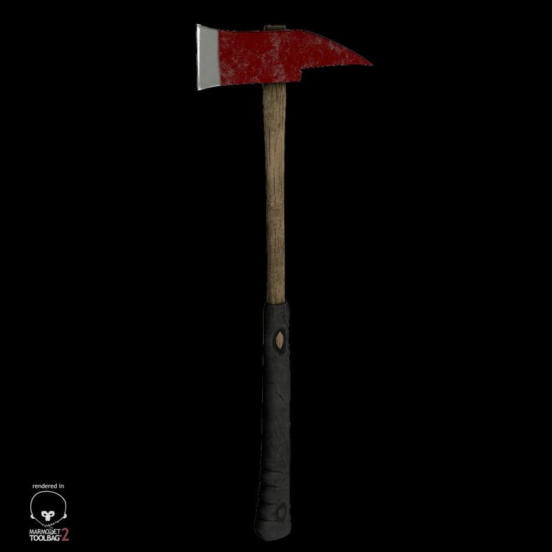 obj tool weapon