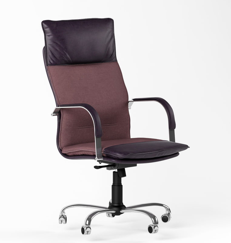 3d model office s chair