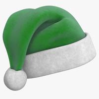 Christmas Hat 2