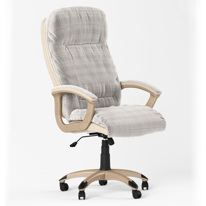 runa armchair 3d model