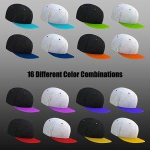 3d hats combos