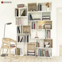 bookshelves book max