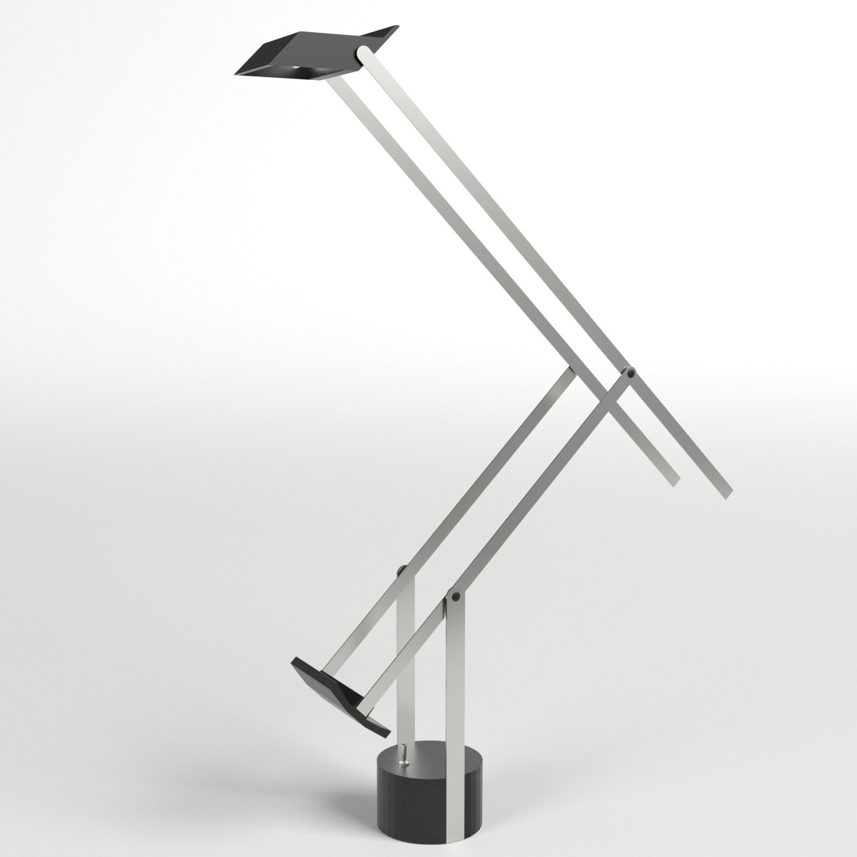 office lamp 1 3d 3ds