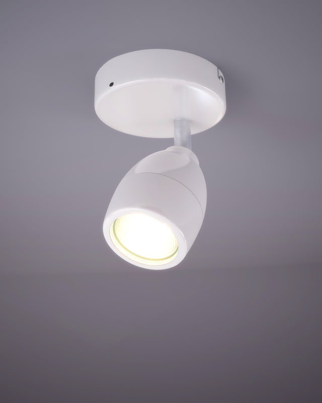 spotlight mw-light akva 3d model