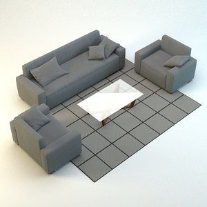fbx sofa