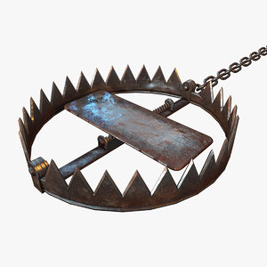 max animal trap