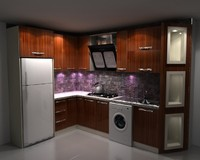 kitchen modern 4