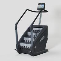 Life Fitness Climber