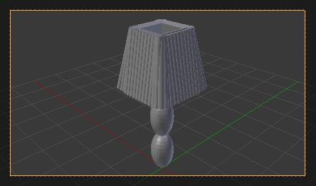 lights package lamps 3d blend