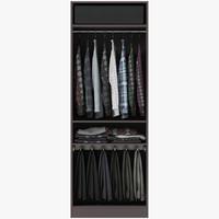 3d wardrobe clothes 02