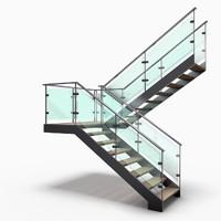 lwo modern stair
