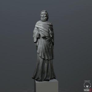 sculpture magus x