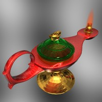 3d max aladdin magic