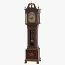 clock 3D models