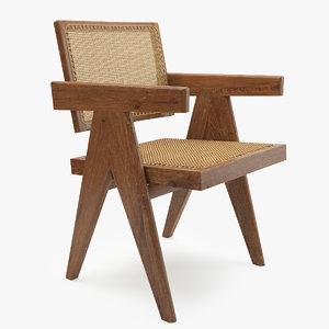 max modern armchair