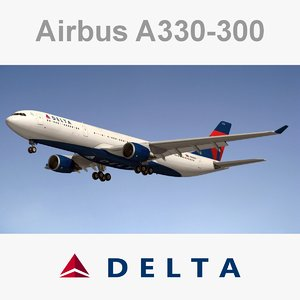 airbus delta air max