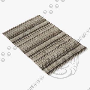 amara rug smart cv213 3ds