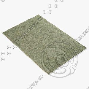 amara rug smart cvc 3d 3ds