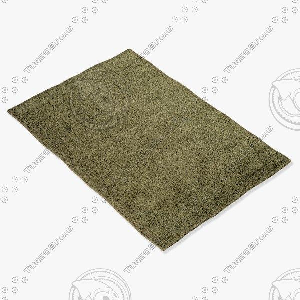 amara rug smart cvf 3d model