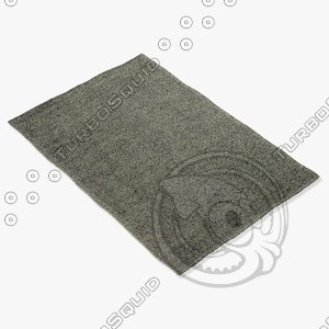 3d amara rug smart cvn