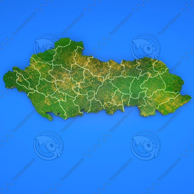 albania country max
