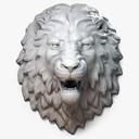 Mounted Animal Head 3D models