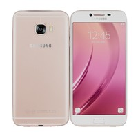 samsung galaxy c5 pink 3d model