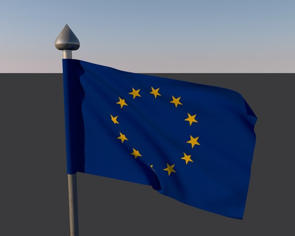 flag ue drapeau 3ds