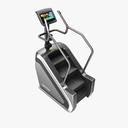 step machine 3D models