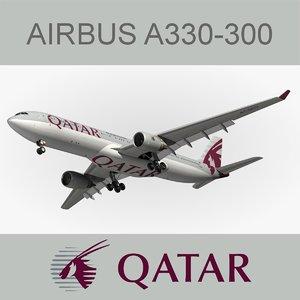 airbus qatar airways max