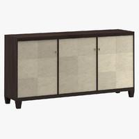 cabinet 06 3d max
