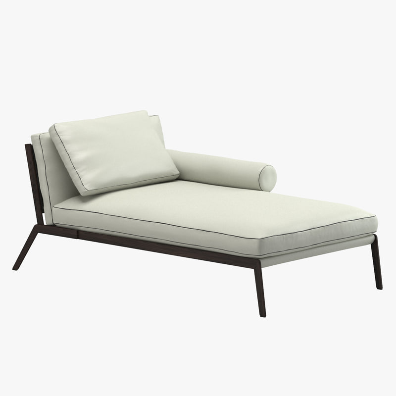 max camerich arc lounge chair