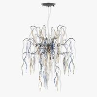 max chandelier 792154 9201 15
