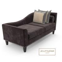 jo littlefair greville 3d model