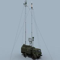 Kamaz-4350 KAORD