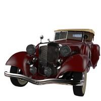 Chrysler imperial 1932