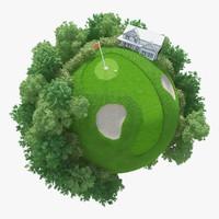 Planet Golf 01