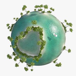 planet tropic r max