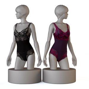 max woman underwear linen girls