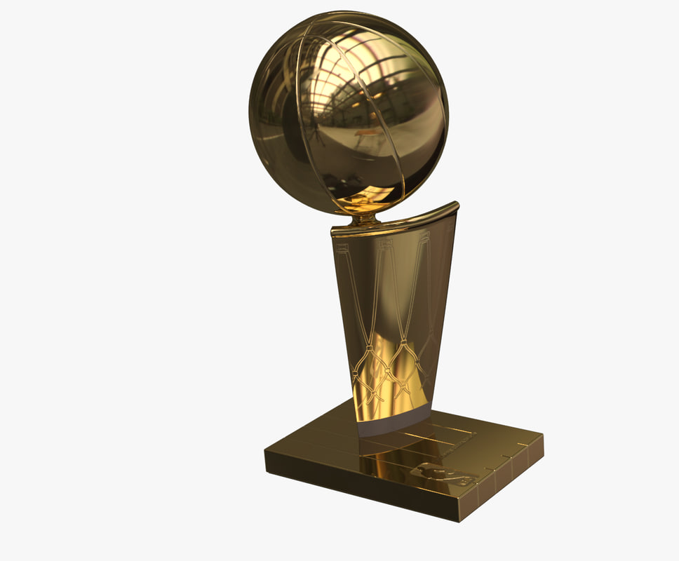 max larry o brien trophy