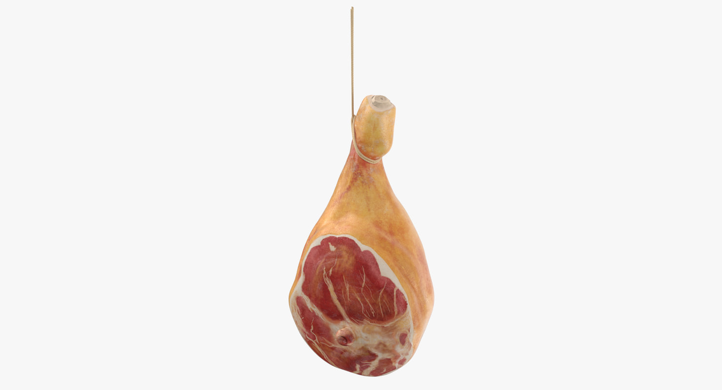 hanging hams 02 max