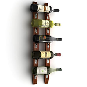 max wine bottles rack