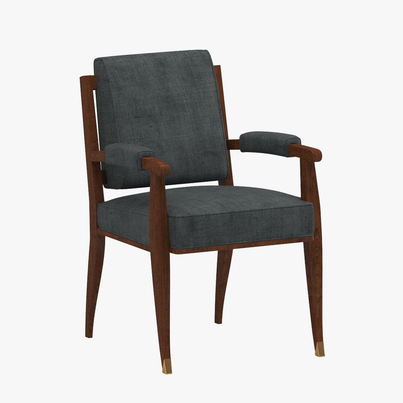 3d chair 41
