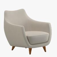 chair 29 3d model